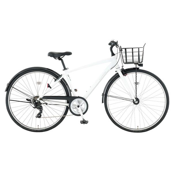 LEDオートライト付アルミフレーム 自転車スポーツタイプD -イオンの ...