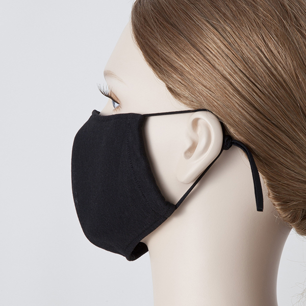 PEACE FIT 極さら 抗菌防臭マスク 商品画像 (0)