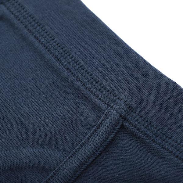 男児トドラーオーガニック綿100% ブリーフ2枚組 商品画像 (2)