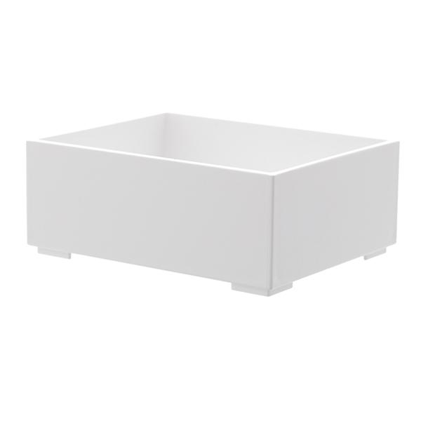 積み重ねできる整理ボックス S-S