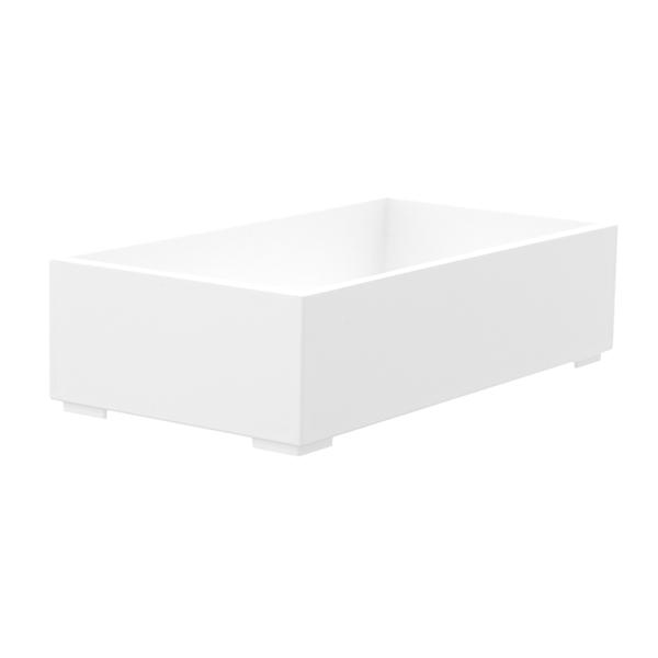 積み重ねできる整理ボックス M-S