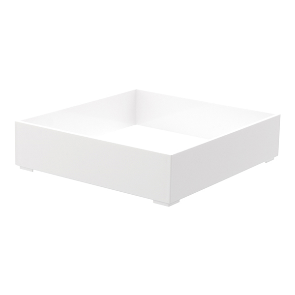 積み重ねできる整理ボックス M-M