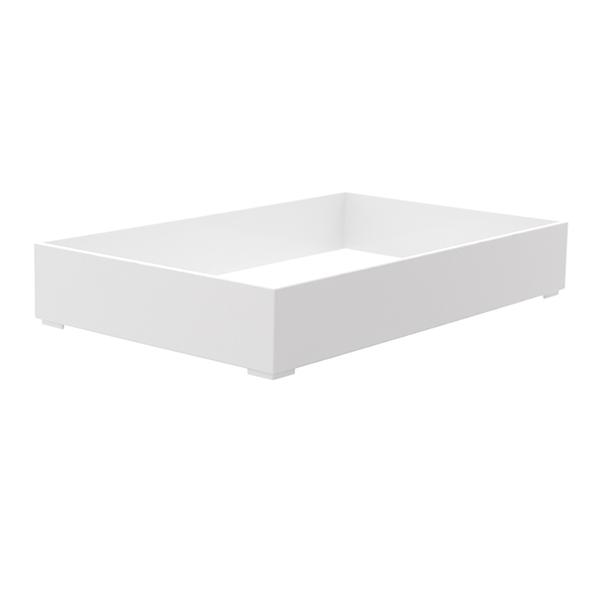 積み重ねできる整理ボックス M-L