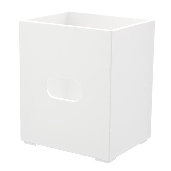 積み重ねできる整理ボックス L-S