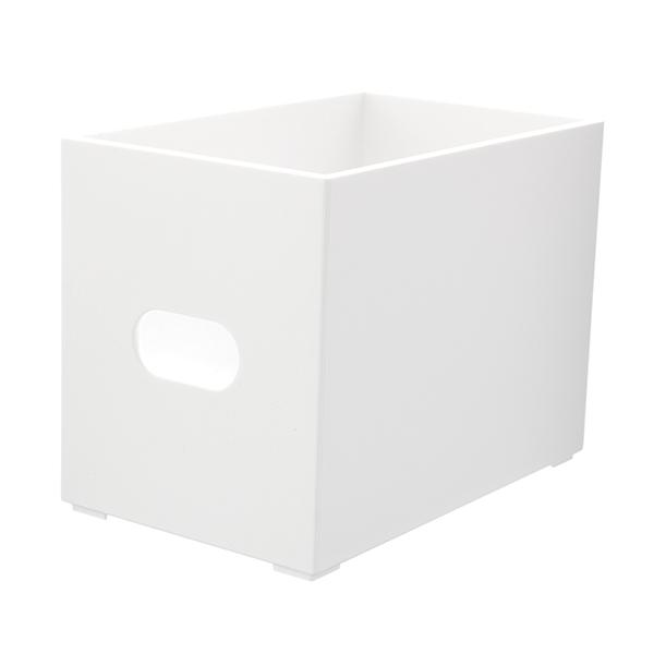 積み重ねできる整理ボックス L-M