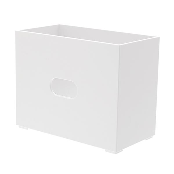 積み重ねできる整理ボックス LL-S