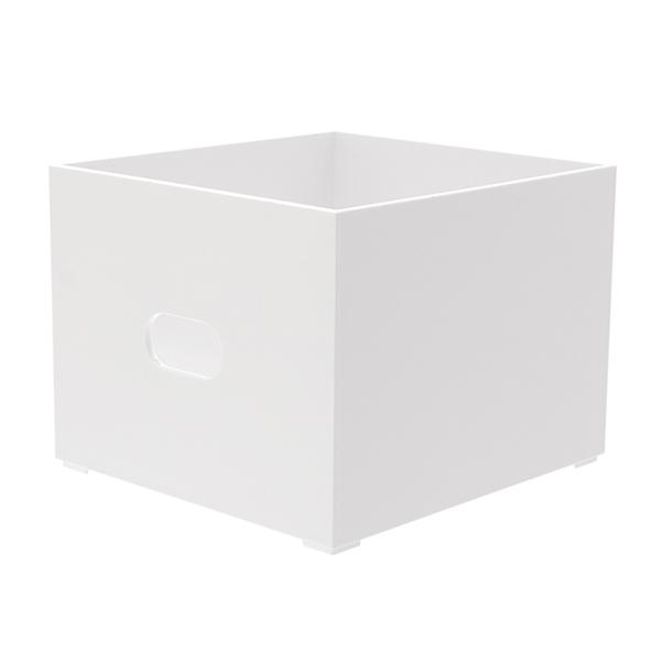積み重ねできる整理ボックス LL-M