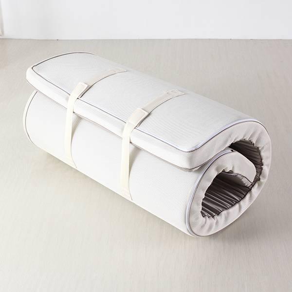 HOME COORDY キューブで支える体圧分散マットレス シングル 商品画像 (0)