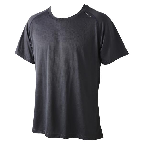 BODY SWITCHセリアント 半袖クルーネックTシャツ