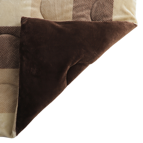 HOME COORDY こたつ掛ふとん 正方形用 商品画像 (1)
