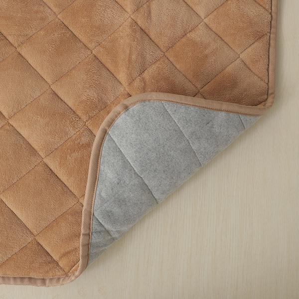 HOME COORDY こたつミニ敷ふとん 正方形用 商品画像 (2)