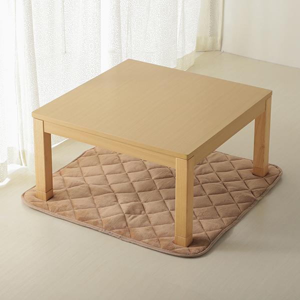 HOME COORDY こたつミニ敷ふとん 正方形用 商品画像 (3)