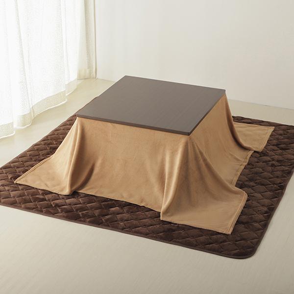 こたつ毛布 正方形用