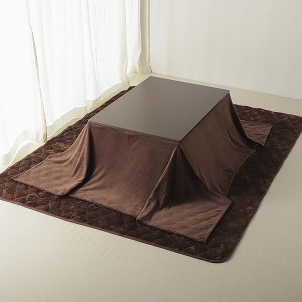 こたつ毛布 長方形用