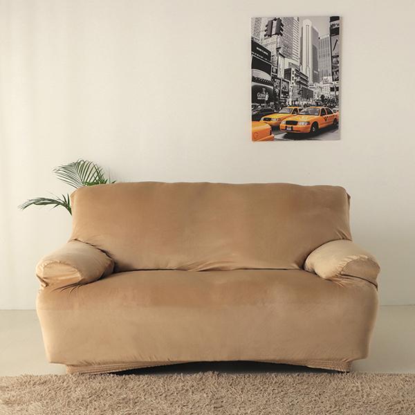 HOME COORDY HEAT ストレッチソファカバー 商品画像 (6)