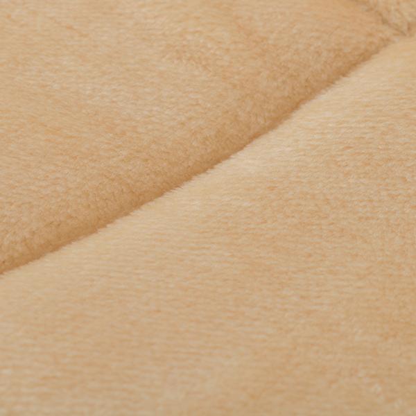 HOME COORDY HEAT ついた毛が取れやすいペットベッド 商品画像 (2)