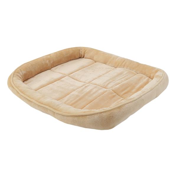 ついた毛が取れやすいペットベッド
