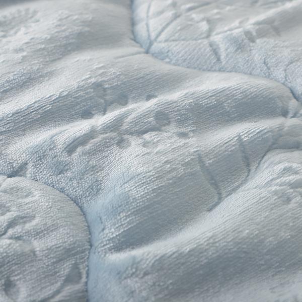 HOME COORDY HEAT まくらパッド 35×50cm・43×63cm兼用 商品画像 (4)