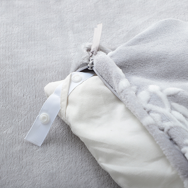 HOME COORDY HEAT 掛けふとんカバー シングルロング 商品画像 (2)