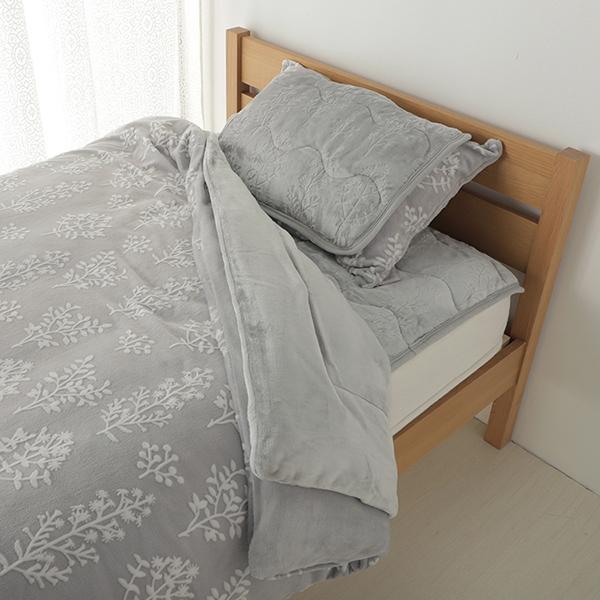 HOME COORDY HEAT まくらカバー 43cm×63cm用 商品画像 (0)