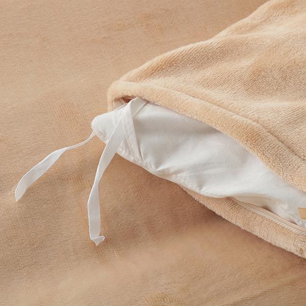 HOME COORDY HEAT 掛けふとんカバー 商品画像 (3)
