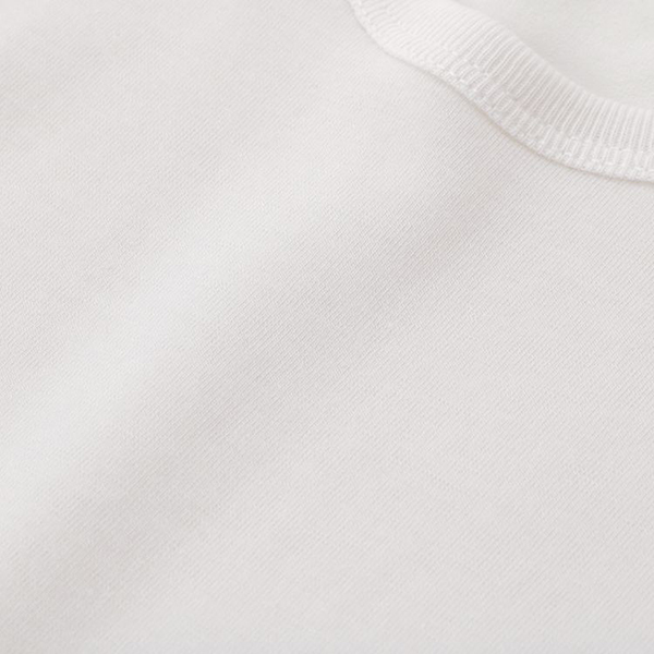 オーガニックコットンブレンド ベア天竺長袖Tシャツ 2枚よりどり本体価格1280円 商品画像 (1)
