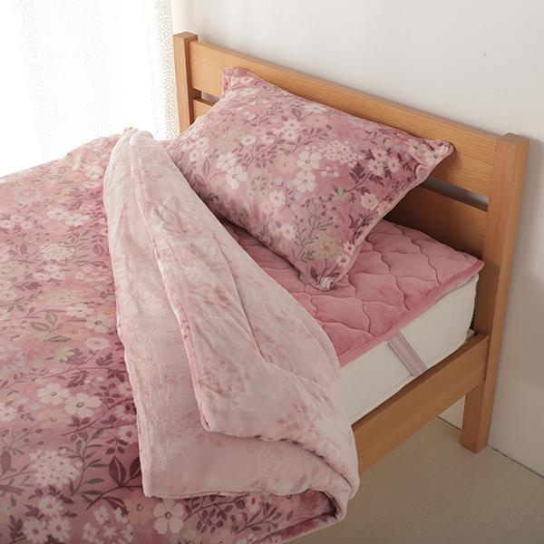 HOME COORDY HEAT 掛けふとんカバー シングルロング 商品画像 (0)