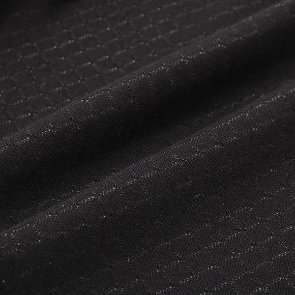 オーガニックコットンブレンド キルト編み レギンス 2枚よりどり本体価格1280円 商品画像 (1)