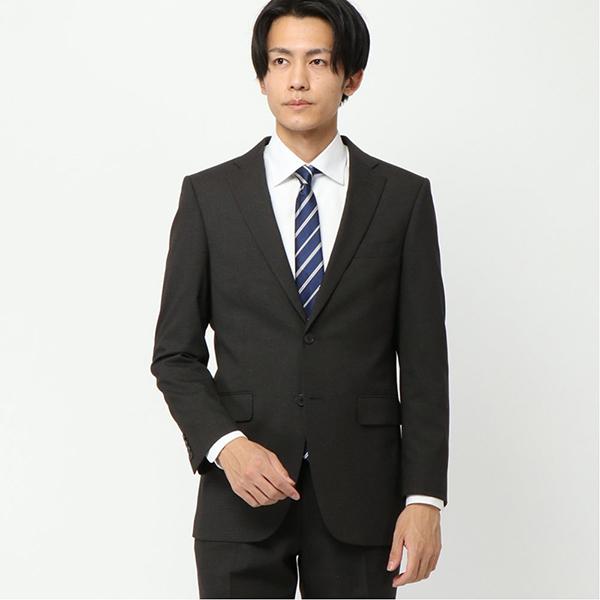 マジ楽スーツ レギュラーノータック