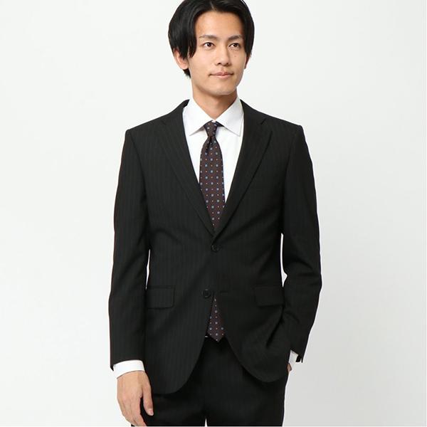 マジ楽スーツ レギュラーワンタック