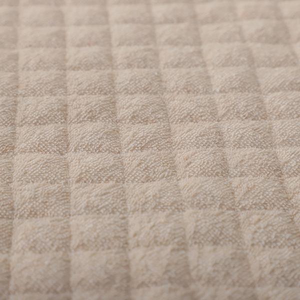 HOME COORDY オーガニックコットン 敷パッド 商品画像 (3)