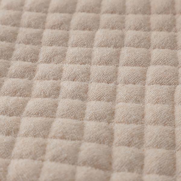 HOME COORDY オーガニックコットン まくらパッド 商品画像 (4)