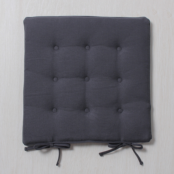 HOME COORDY シートクッション 40×40cm 商品画像 (0)