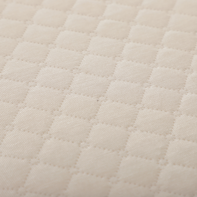 HOME COORDY ふんわりしっかり支える三つ折りマットレス ダブル 商品画像 (2)