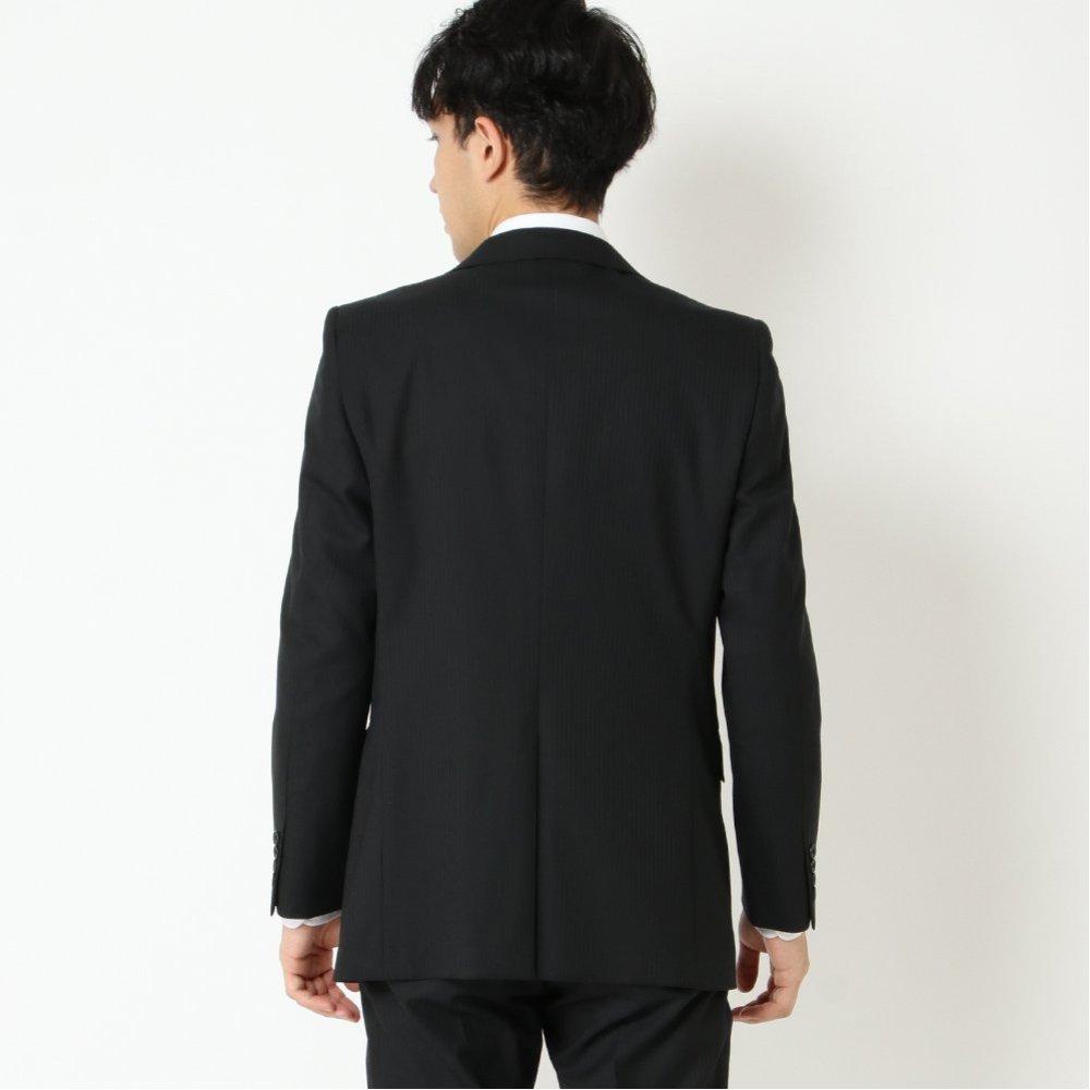 スーツ レギュラー ノータック 防しわ 伸縮 商品画像 (0)