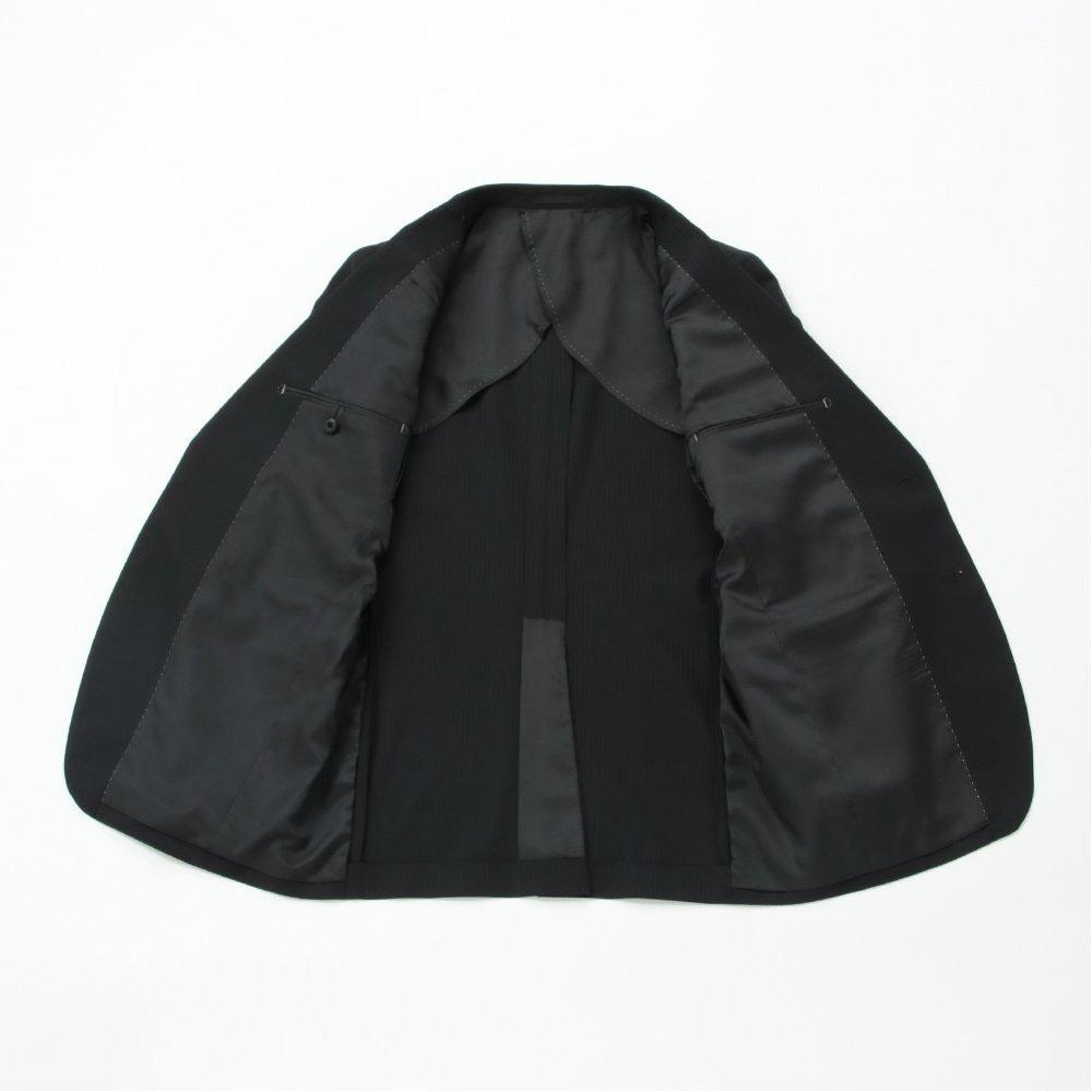 スーツ レギュラー ノータック 防しわ 伸縮 商品画像 (2)