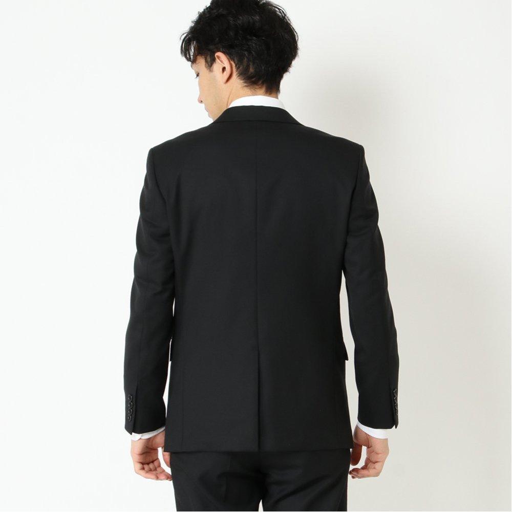 就活スーツ ウール100% ストレッチ 商品画像 (0)