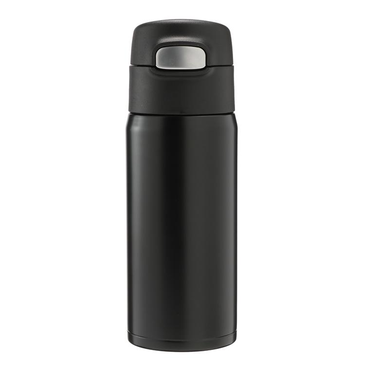 HOME COORDY ストローマグボトル ブラック