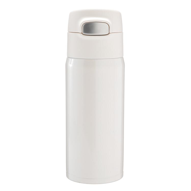HOME COORDY ストローマグボトル ホワイト