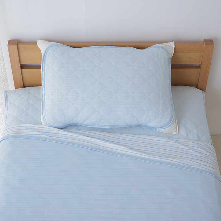 HOME COORDY COLD クール&ドライ タオルケット シングル 商品画像 (メイン)