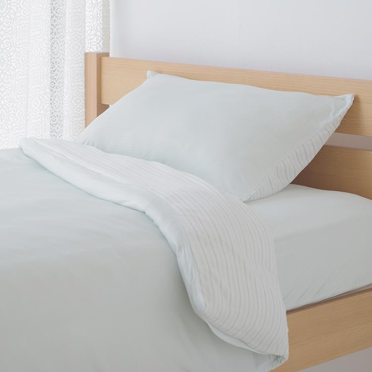 HOME COORDY COLD クール ベッド用ワンタッチシーツ シングル 商品画像 (0)