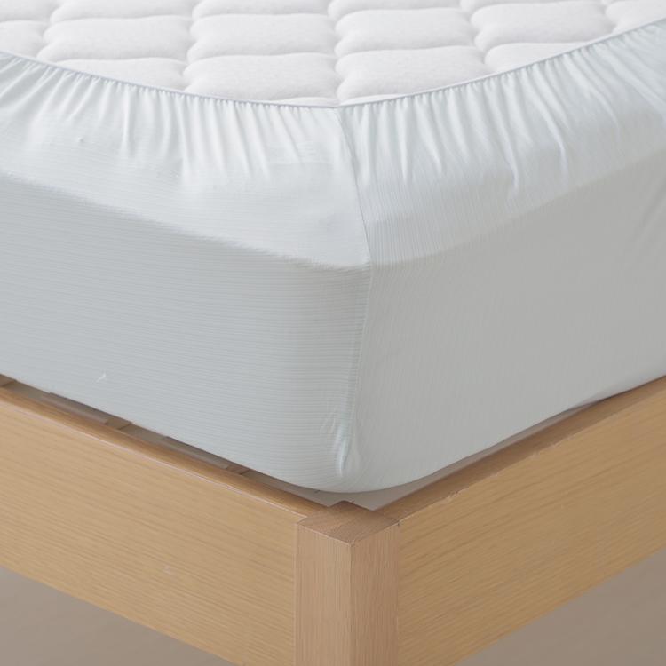 HOME COORDY COLD クール ベッド用ワンタッチシーツ シングル 商品画像 (5)