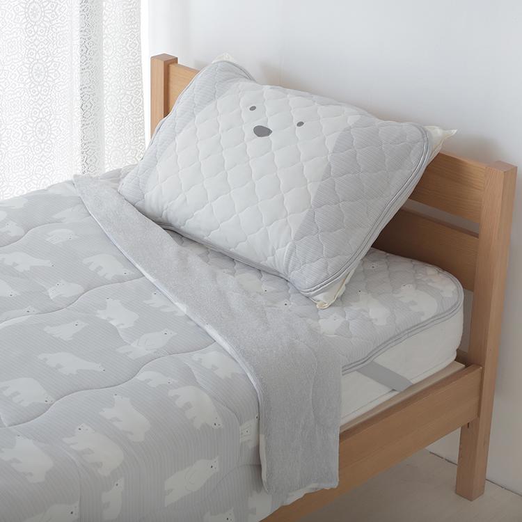HOME COORDY COLD クール&ドライ 敷パッド シングル 商品画像 (0)