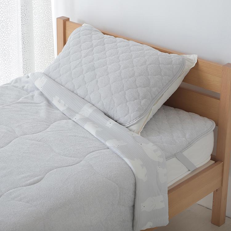 HOME COORDY COLD クール&ドライ 敷パッド シングル 商品画像 (1)