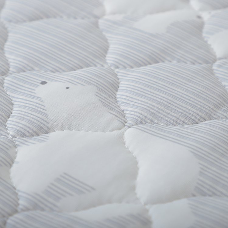 HOME COORDY COLD クール&ドライ 敷パッド シングル 商品画像 (6)