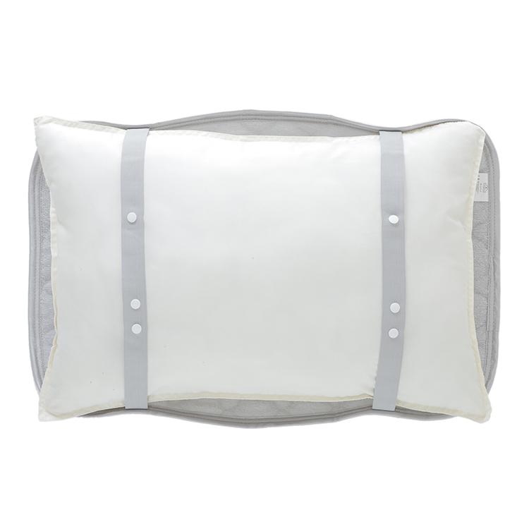 HOME COORDY COLD クール&ドライ まくらパッド 43×63cm・50×70cm 兼用 商品画像 (4)