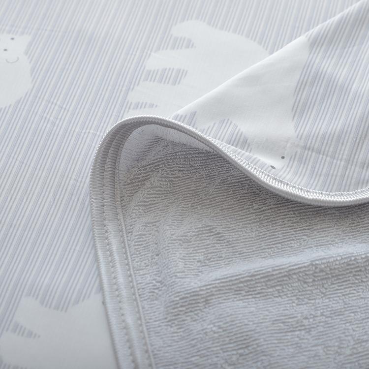 HOME COORDY COLD クール&ドライ タオルケット シングル 商品画像 (4)