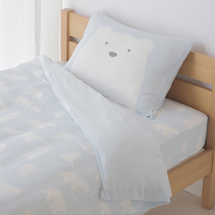 HOME COORDY COLD クール&ドライ まくらカバー 43×63cm用 商品画像 (0)