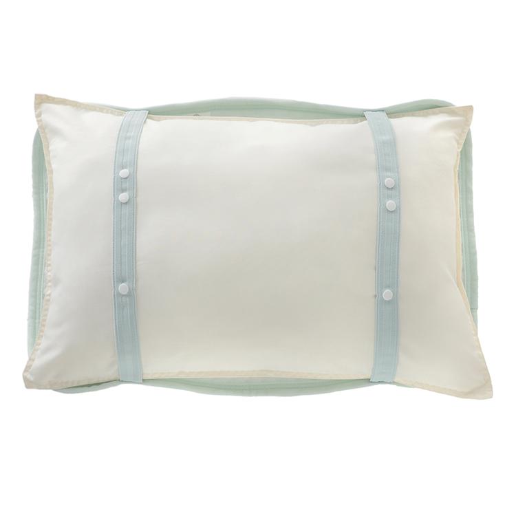 HOME COORDY COLD クール&パイル まくらパッド 43×63cm・50×70cm 兼用 商品画像 (4)