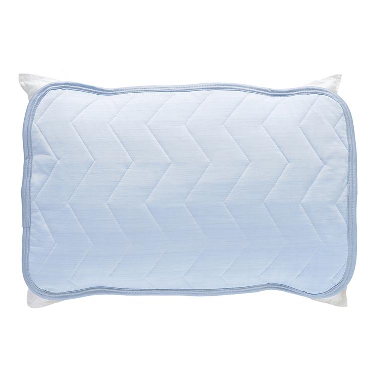 HOME COORDY COLD アイスコールド まくらパッド 43×63cm・50×70cm 兼用 商品画像 (3)